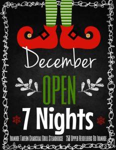 december-open